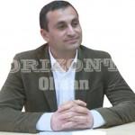 Marius Oprescu- decupat 2014