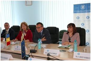 Vicepremier paul Stanescu- intalnire reforma administratiei publice