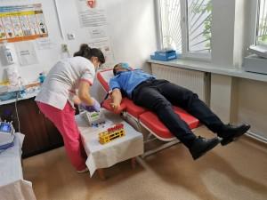 Jandarmi donare sange 2020-07-15 at 10.49.02
