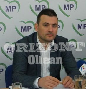 MP- conf prs 29 febr 2016- candidat P Sl Cosmin Florescu 007- 2