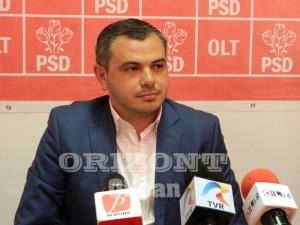 PSD Bals- Catalin Rotea- 13.04.2016 W