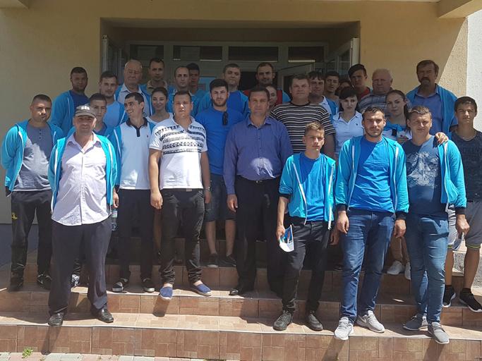 ALDE Scornicesti- grup m